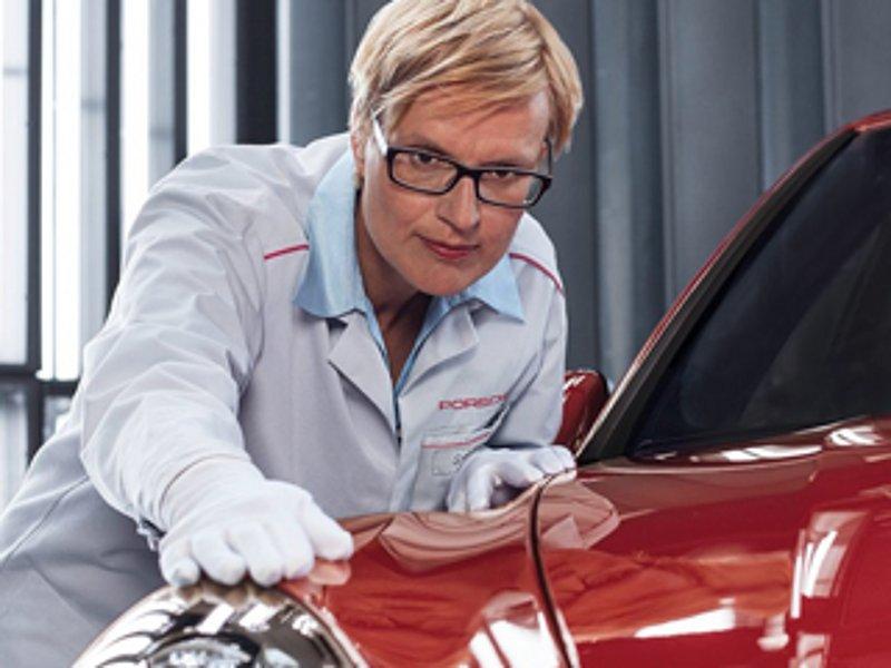 Jobs Karriere Porsche Leipzig Gmbh