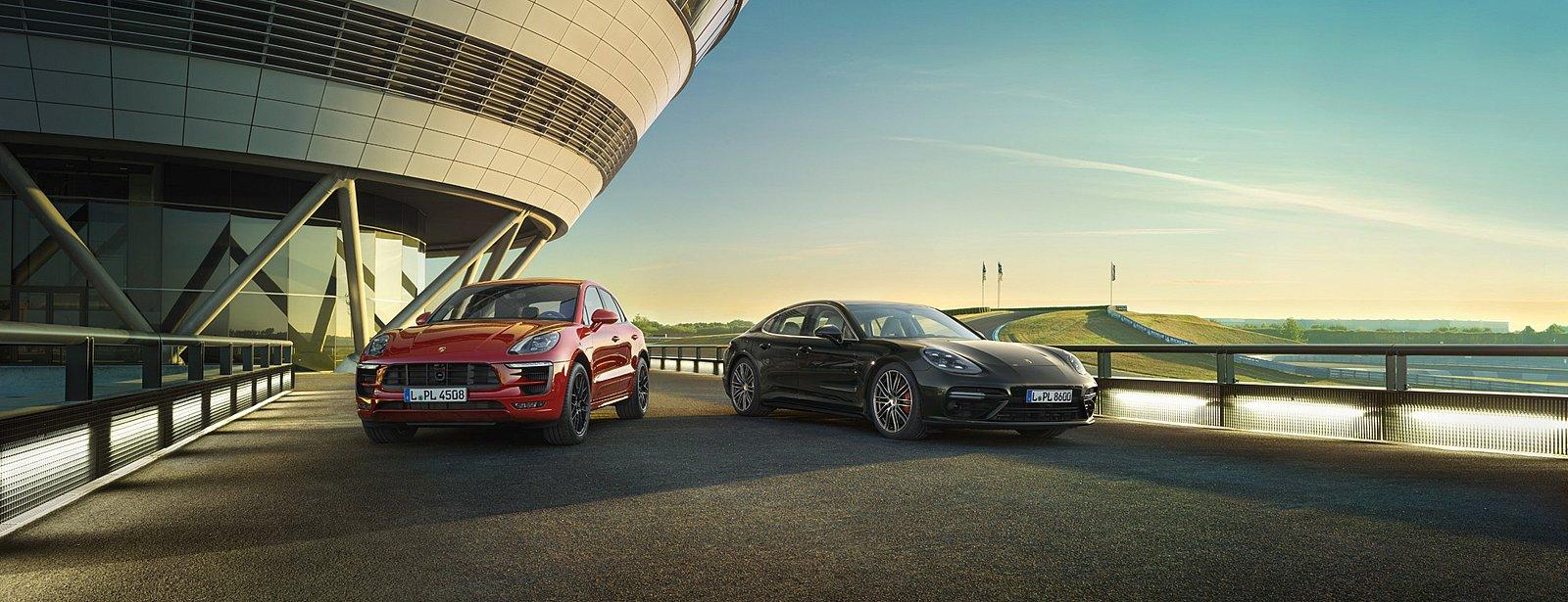 so bewerben sie sich - Porsche Bewerbung