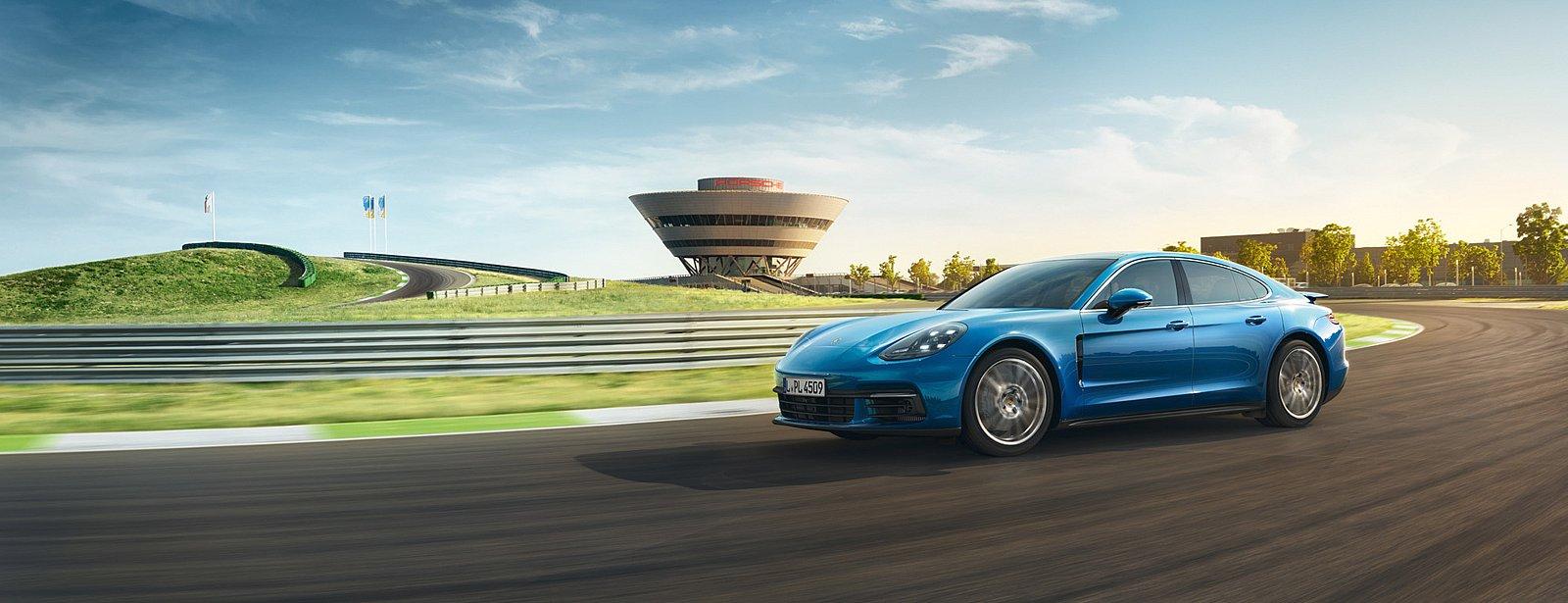 Karriere Bei Porsche Leipzig Jetzt Bewerben 9