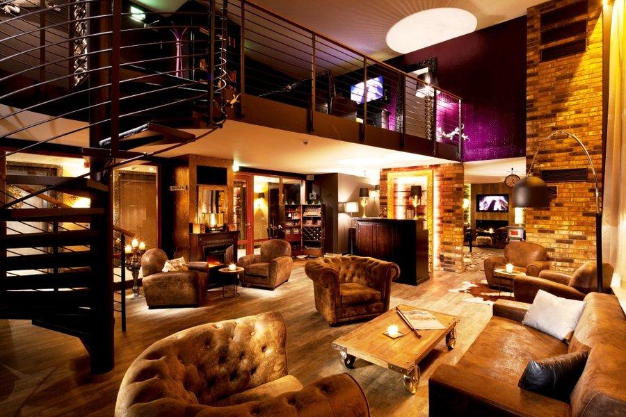 Hotel bersicht porsche leipzig gmbh for Design hotel leipzig