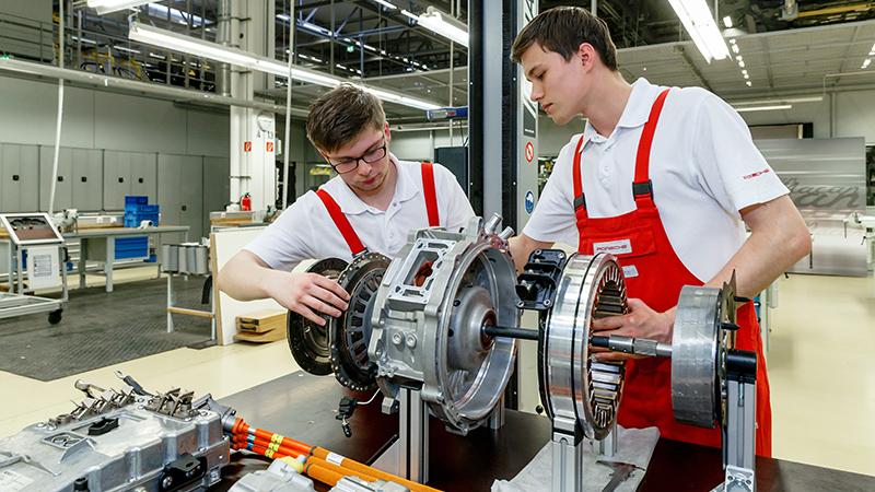 تحصیل در رشته مهندسی در کشور آلمان