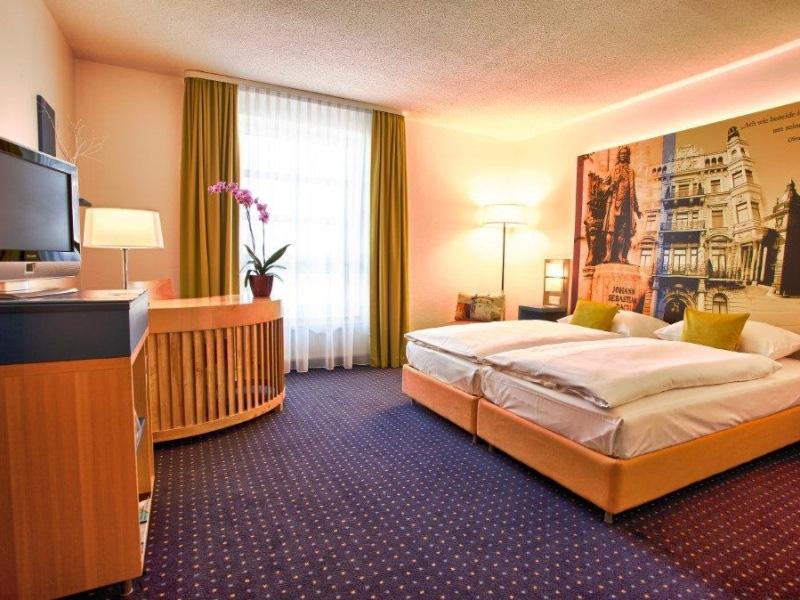 Hotels porsche leipzig gmbh for Designhotel leipzig