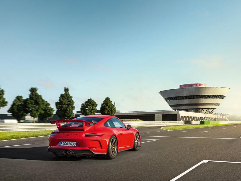 Porsche Experience Center >> Startseite - Porsche Leipzig GmbH